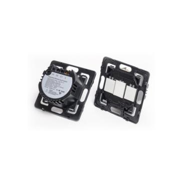 1 áramkörös  Érintőkapcsoló modul Wifi és RF433MHz RM Pro Mobil APP