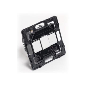 1  áramkörös Érintőkapcsoló párhuzamos vezérlére Wifi és RF433MHz