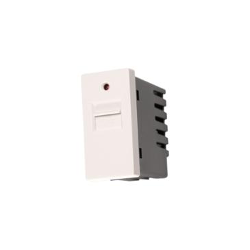 1x USB töltő modul