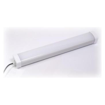 Függesztett LED  lámpa 40W 5500K 5400Lm 240VAC