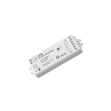 4 csatornás RF 0-10V vezérlőjel konverter