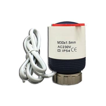 Elektrotermikus szelep M28x1.5