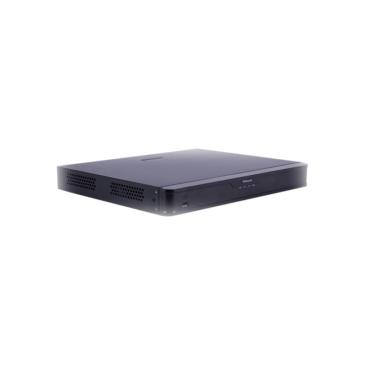 8+8IP csatornás hibrid XVR rögzítő 2HDD