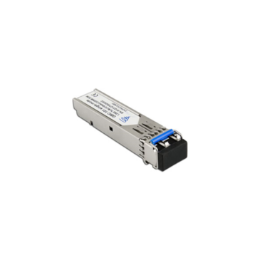 1.25GHz Single módusú SFP modul, 1310 nm, 20 km