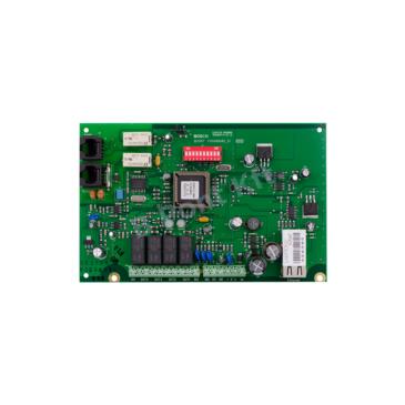 Ethernet modul (IP modul) központokhoz