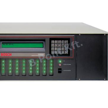 D66600 Távfelügyeleti vevő állomás 32 telefonvonalig bővítőető