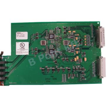 D6600-hoz Telefon vonal kártya (4 PSTN telefonvonal)