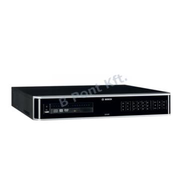 DIVAR hybrid 5000 32ch 16CVBS-16IP 1.5- 1x4TB HDD 320Mbps
