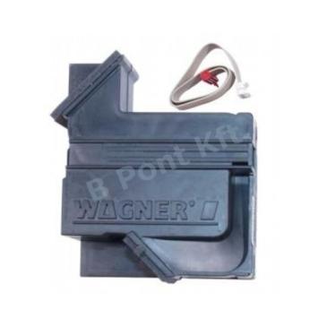 DM-TP-05 érzékelő modul (NEM kompatibilis:FAS-420 TP/TT-vel)