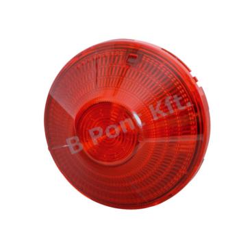 LSN fényjelző érzékelő aljzatba aljzathangjelzőbe szerelhető