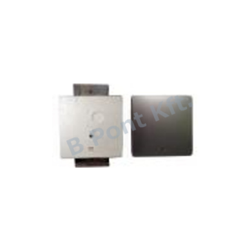 Fali süllyesztő készlet Bosch rezgésérzékelőhöz