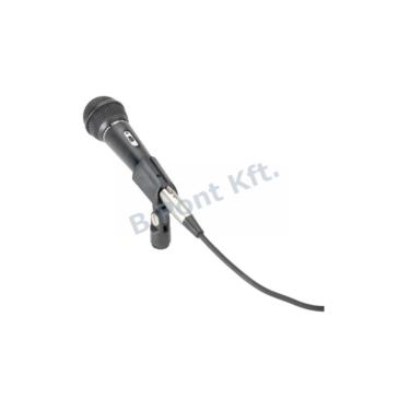 Kézi kondenzátor mikrofon