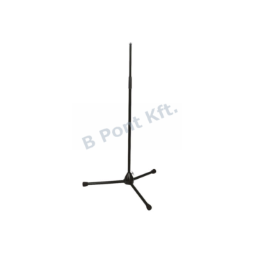 Állítható mikrofonállvány 850 – 1600 mm
