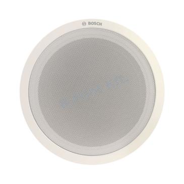 Mennyezeti  Labdaálló prémium hangszóró ABS/Metal  24W 100V 8″ Vészhangosítás