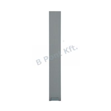 Line Array Beltéri Hang/Vészhangosítás Oszlop hangsugárzó 30W 100V EN54-24