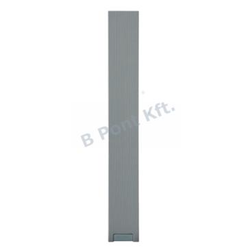 Line Array Beltéri Hang/Vészhangosítás Oszlop hangsugárzó 60W 100V EN54-24