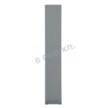 Line Array Kültéri Hang/Vészhang. Oszlop hangsugárzó 60W 100V EN54-24 IP66