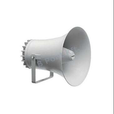 Tölcsér hangszóró Kültéri ABS  15″  IP65 meghajtó nélküli