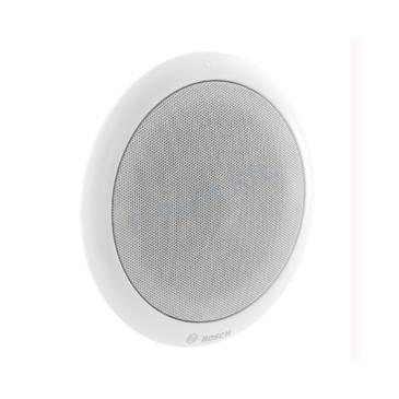 Fém moduláris mennyezeti hangszóró  Hang-/Vészhangosítás 6W 4″ EN54-24