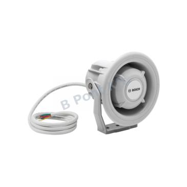 Tölcsér hangszóró hajózáshoz 6W ABS 70 / 100 V  6″ IP67