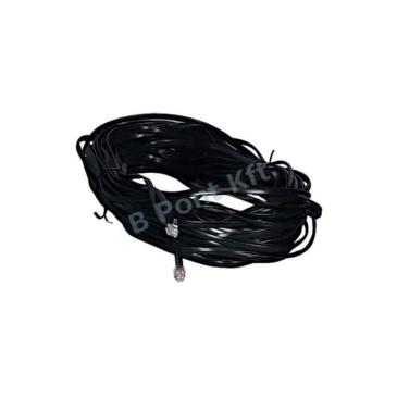 Opcionális kezelőegység kábel 30m