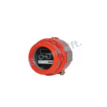 Flameproof (Exd) IR3 Flame Detector