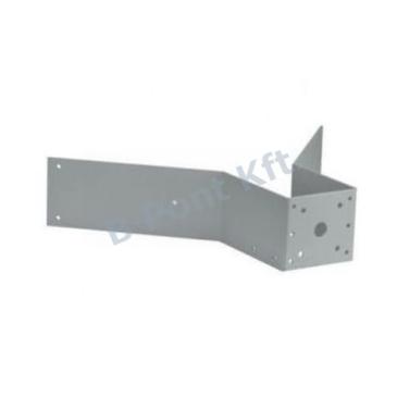 MIC Sarokra rögzítő adapter szürke