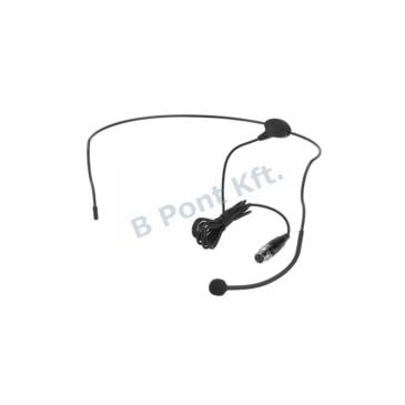 Hordozható mikrofon W1-LTX-Fx-hez