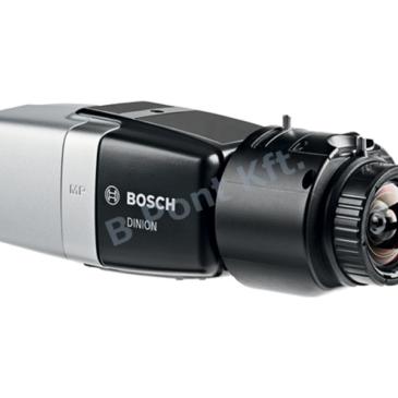 DINION IP starlight 8000 5MP Box kamera IVA funkció