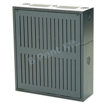 Közepes tápegység 4 akkumulátorhoz