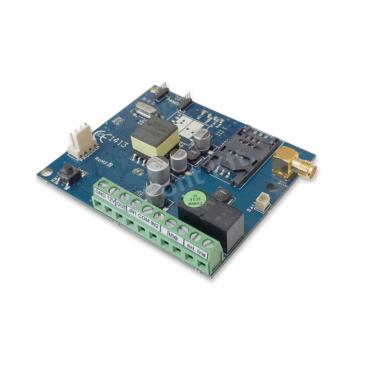 ProLine GSM Telefonvonal (PSTN) szimulátor a meglévő vonal ellenőrzésével