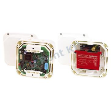 SB 3 Zener-gát  DCA1192 be/kimeneti modul