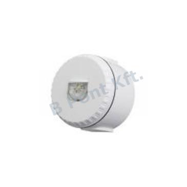 LX jelzőfény fehér villogás fehér burkolat fali süllyeszthető