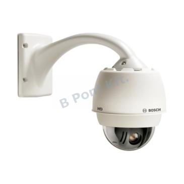 AUTODOME IP starlight 7000 HD 720p kültéri függesztet PTZ kamera