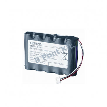 Li-SOCl2 battery pack 3.6V, 10 Ah