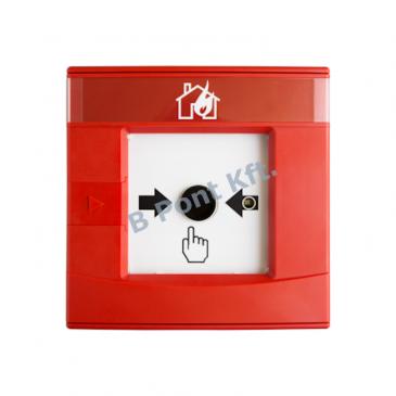 FDM273 RF  kézi jelzésadó háza