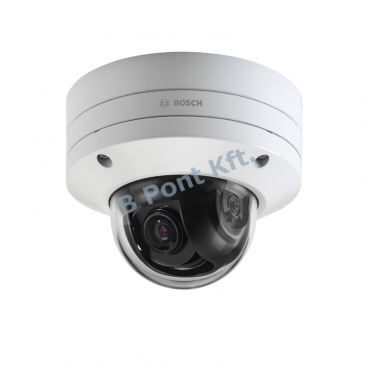 FLEXIDOME starlight 8000i 6MP HDR 3.9-10mm PTRZ IP66