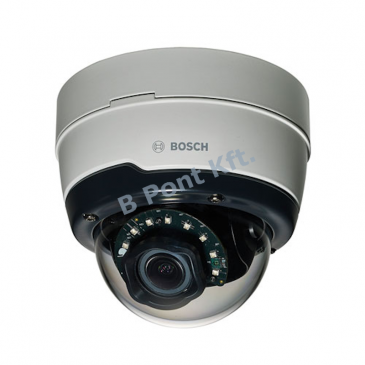 FLEXIDOME IP starlight 5000i outdoor IR 2MP HDR 3-10mm auto